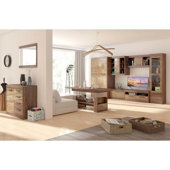 Furniture Wall Unit MAXIMUS V Furniture, Living Room Furniture, Furniture Wall Units, Organizational Furniture, Classic Furniture Wall Units image