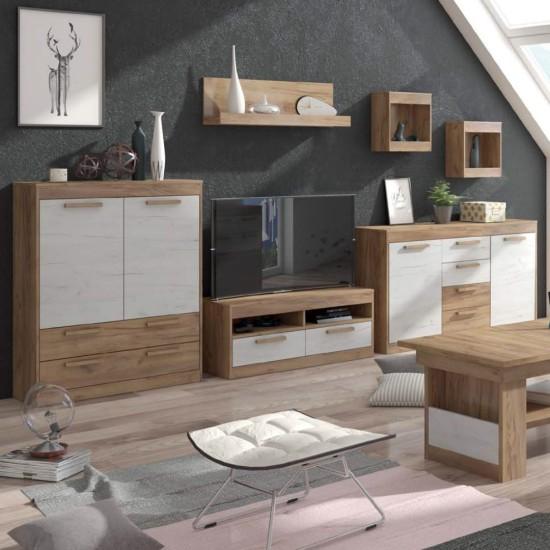 Furniture Wall Unit MAXIMUS VI Furniture, Living Room Furniture, Furniture Wall Units, Organizational Furniture, Classic Furniture Wall Units image