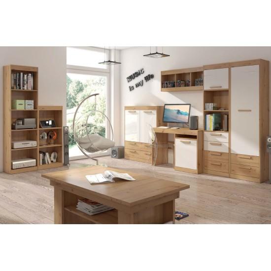 Furniture Wall Unit MAXIMUS VII Furniture, Living Room Furniture, Furniture Wall Units, Organizational Furniture, Classic Furniture Wall Units image