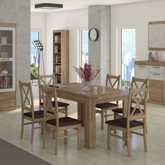 Dining set MAXIMUS XI image