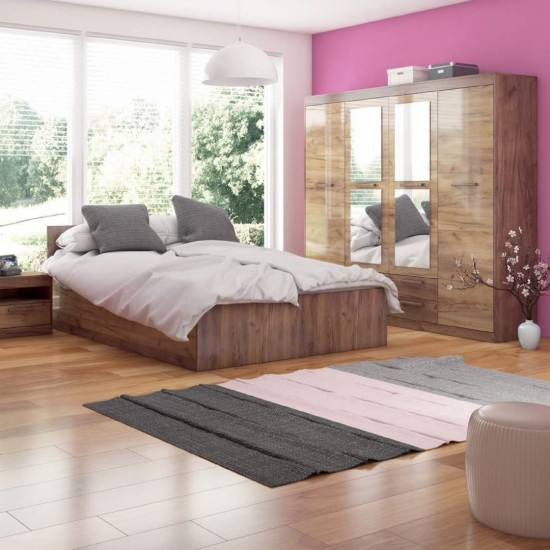 Bedroom MAXIMUS XIII Furniture, Organizational Furniture, Bedroom Furniture, Bedroom Sets, Beds image