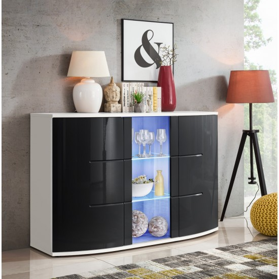 LEAVE Chest of drawers image