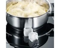 KP 1071 כיריים אינדוקציה . מוצרי חשמל למטבח, תנורים חשמליים, כיריים אינדוקציה, משטחי בישול.
