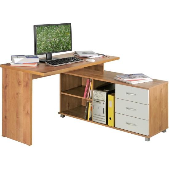 Computer Table 229 Furniture, Budget Furniture, Organizational Furniture, Children's Furniture, Computer and Writing Tables, Computer and Writing Tables image