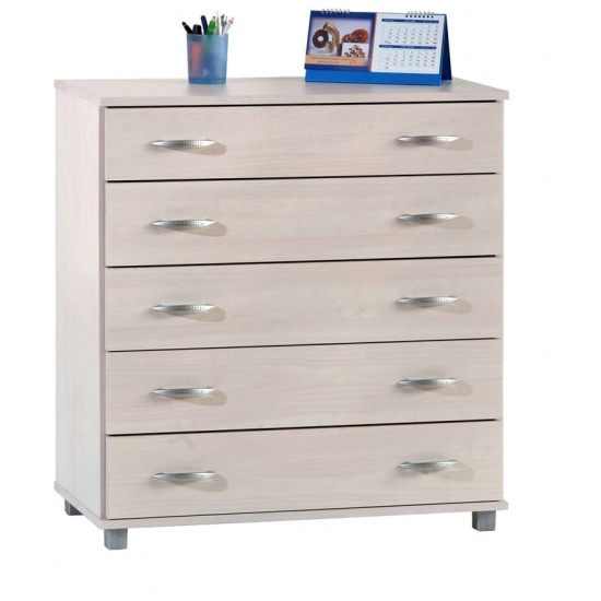 Bedroom Cupboard 374 Furniture, Budget Furniture, Organizational Furniture, Bedroom Furniture, Chest of Drawers, Chest Of Drawers, Chests of Drawers for Bedroom image