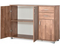 Bedroom Cupboard 376 Furniture, Budget Furniture, Organizational Furniture, Bedroom Furniture, Chest of Drawers, Chest Of Drawers, Chests of Drawers for Bedroom image