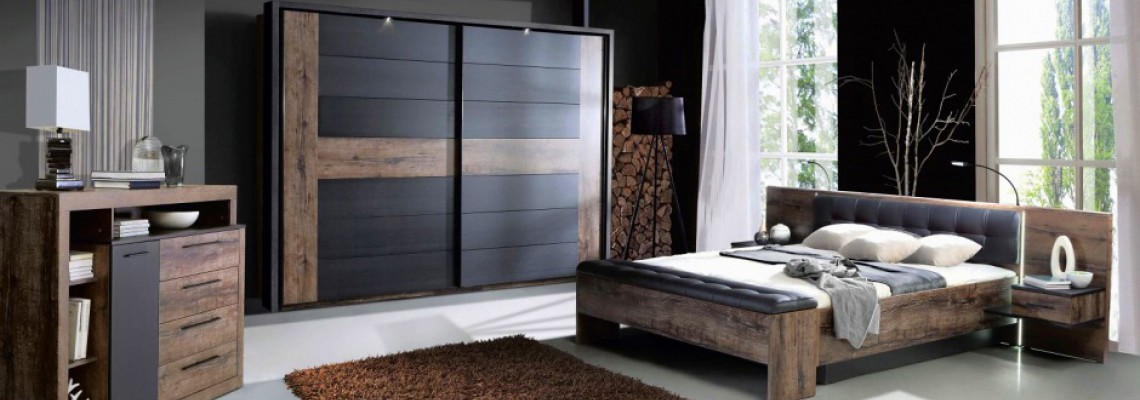 Шкафы и Гардеробы изображение